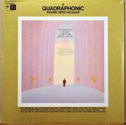 LP - Columbia Brass Ensemble - Antiphonal Music For Four Brass Choirs