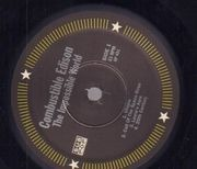 Double LP - Combustible Edison - The Impossible World