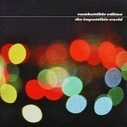 CD - Combustible Edison - The Impossible World