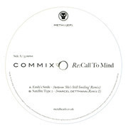 2 x 12inch Vinyl Single - Commix - Re: Call To Mind Part 02