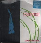 LP - Common - Ressurection - Still Sealed