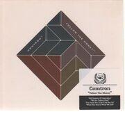 Double CD - Comtron - Follow The Money