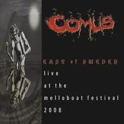 Double LP - Comus - East Of Sweden - Live.. - live At Melloboat