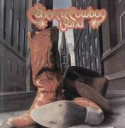 LP - Concrete Cowboy Band - Concrete Cowboys