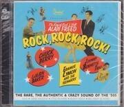 CD & DVD - Connie Francis / Chuck Berry / Little Richard a.o. - Rock, Rock, Rock