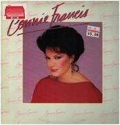 LP - Connie Francis - Connie Francis - BRAZILIAN pressing!