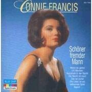 CD - Connie Francis - Schöner Fremder Mann