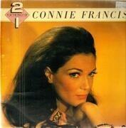 Double LP - Connie Francis - Connie Francis