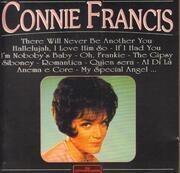 CD - Connie Francis - Connie Francis