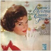 LP - Connie Francis - Connie's Christmas