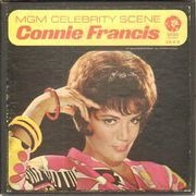 7inch Vinyl Single-Box - Connie Francis - Connie Francis - Promo Copy