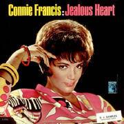 LP - Connie Francis - Jealous Heart