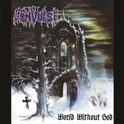 Double LP - Convulse - World Without God - LIMITED EDITION