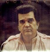LP - Conway Twitty - Conway