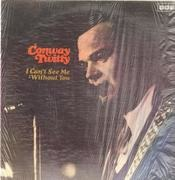 LP - Conway Twitty - I Can't See Me Without You - Venezuela