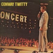 LP - Conway Twitty - Conway Twitty