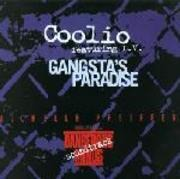 CD Single - Coolio - Gangsta's Paradise