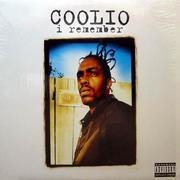 12inch Vinyl Single - Coolio - I Remember