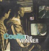 12inch Vinyl Single - Coolio - The Winner