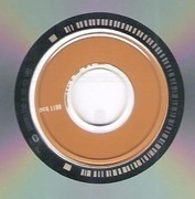 CD - Coolio - My Soul