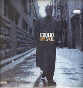 Double LP - Coolio - My Soul