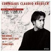 CD - Cornelius Claudio Kreusch - The Vision