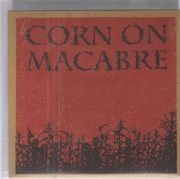 7inch Vinyl Single - Corn On Macabre - Chapter I - Red Vinyl