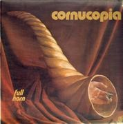 LP - Cornucopia - Full Horn - GREEN BRAIN