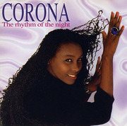CD - Corona - The Rhythm Of The Night