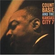 CD - Count Basie - And The Kansas City 7 (Impulse Master Sessions)