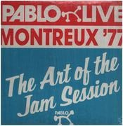 LP-Box - Count Basie / Dizzy Gillespie / Oscar Peterson / a.o. - Montreux '77 - The Art Of The Jam Session - Limited Edition