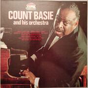 LP - Count Basie Orchestra - Count Basie