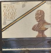 Double LP - Count Basie Orchestra - The Count Basie Story - w/ Booklet