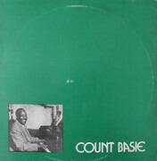 LP - Count Basie - Count Basie