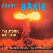 LP - Count Basie - The Atomic Mr. Basie - -180gr.-