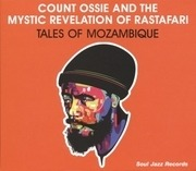 Double LP - Count Ossie & The Mystic - Tales Of Mozambique - W/DOWNLOAD CODE