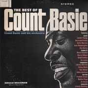 Double LP - Count Basie And His Orchestra - The Best Of Count Basie