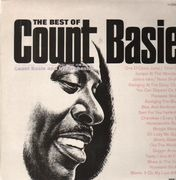 Double LP - Count Basie Orchestra - The Best Of Count Basie