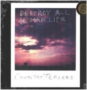 LP & MP3 - Country Teasers - Destroy All Human Life