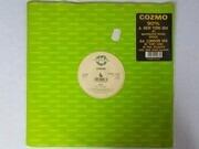 12inch Vinyl Single - Cozmo - 90%