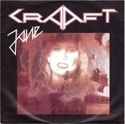 7inch Vinyl Single - Craaft - Jane