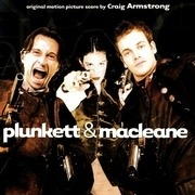 CD - Craig Armstrong - Plunkett & Macleane - Original Motion Picture Score