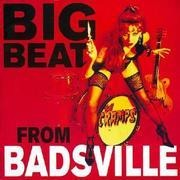 CD - Cramps - Big Beat From Badsville