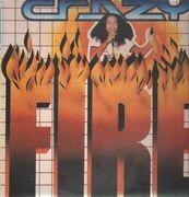 12inch Vinyl Single - Crazy - Fire