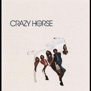 CD - Crazy Horse - At Crooked Lake