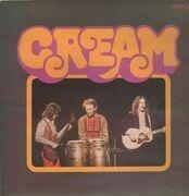 LP - Cream - Cream - Amiga-Edition