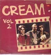 LP - Cream - Cream Volume  2