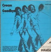 LP - Cream - Goodbye