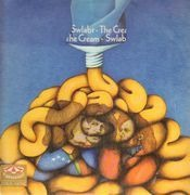 LP - Cream - Swlabr