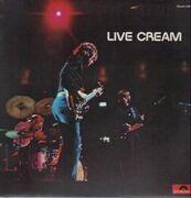 LP - Cream - Live Cream